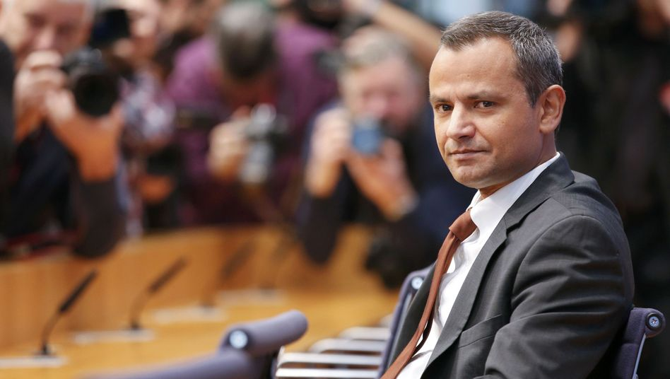 Ex-Abgeordneter Edathy: Verfahren gegen Geldauflage eingestellt