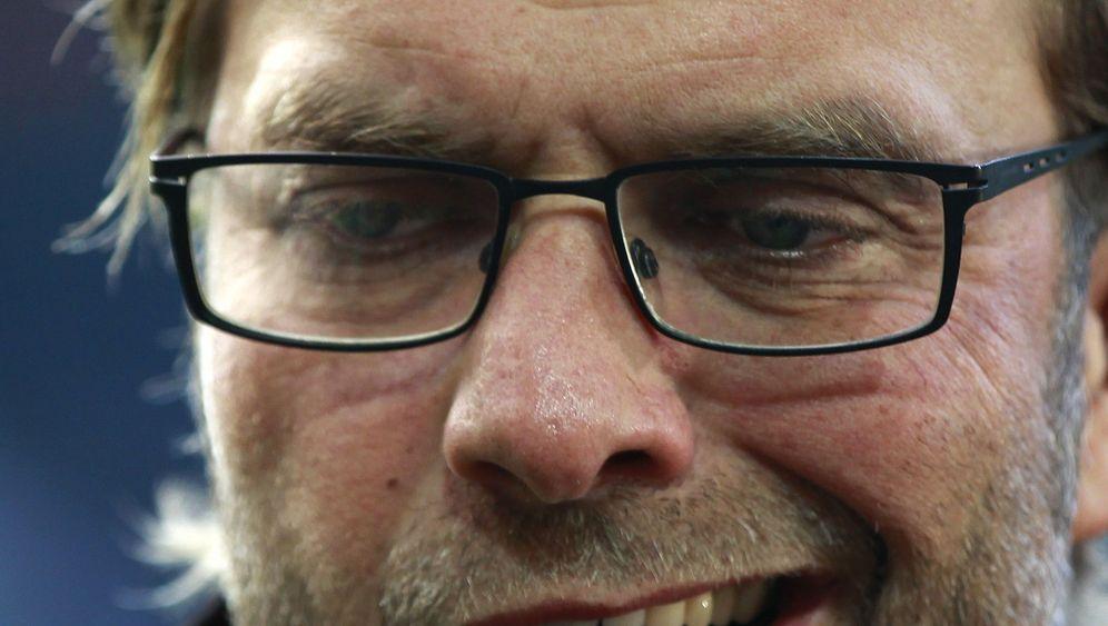 BVB-Gala: Reus rasant, Gladbach geht unter