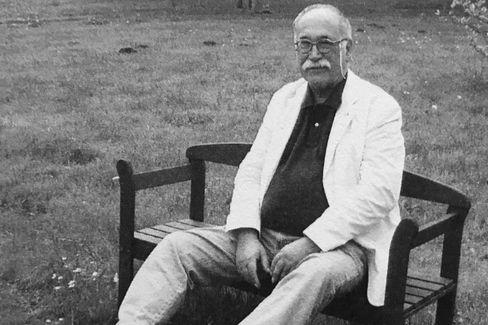 """Peter Wägner wurde Journalist, leitete 25 Jahre lang das Reise-Ressort der """"Welt am Sontag"""" und ist heute freier Autor in Hamburg"""