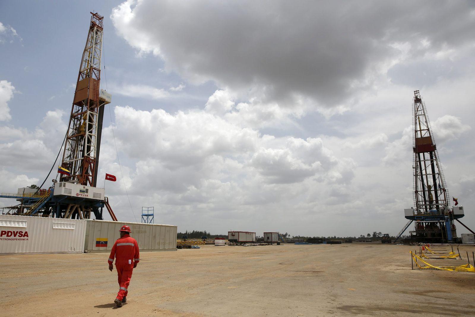 VENEZUELA-PDVSA/OPEC