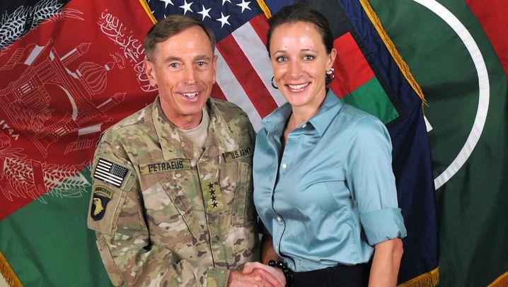 US-Sicherheitsbehörden: Die Affäre Petraeus