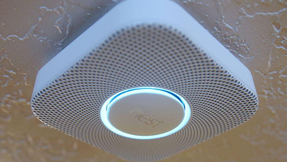 Heimautomatisierung: Das sind Nests Produkte