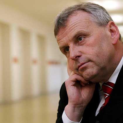 SPD-Mann Roth: Der Pfarrer kann nicht mehr OB werden