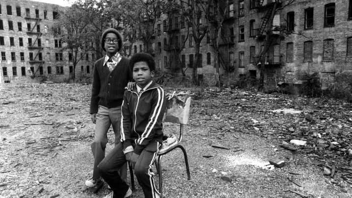 Wie alles begann: Die Ursuppe des Hip-Hop