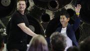 Japanischer Milliardär wird erster Mond-Tourist