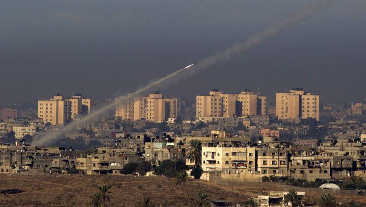 Kampf gegen Hamas: Netanjahus gefährliche Strategie