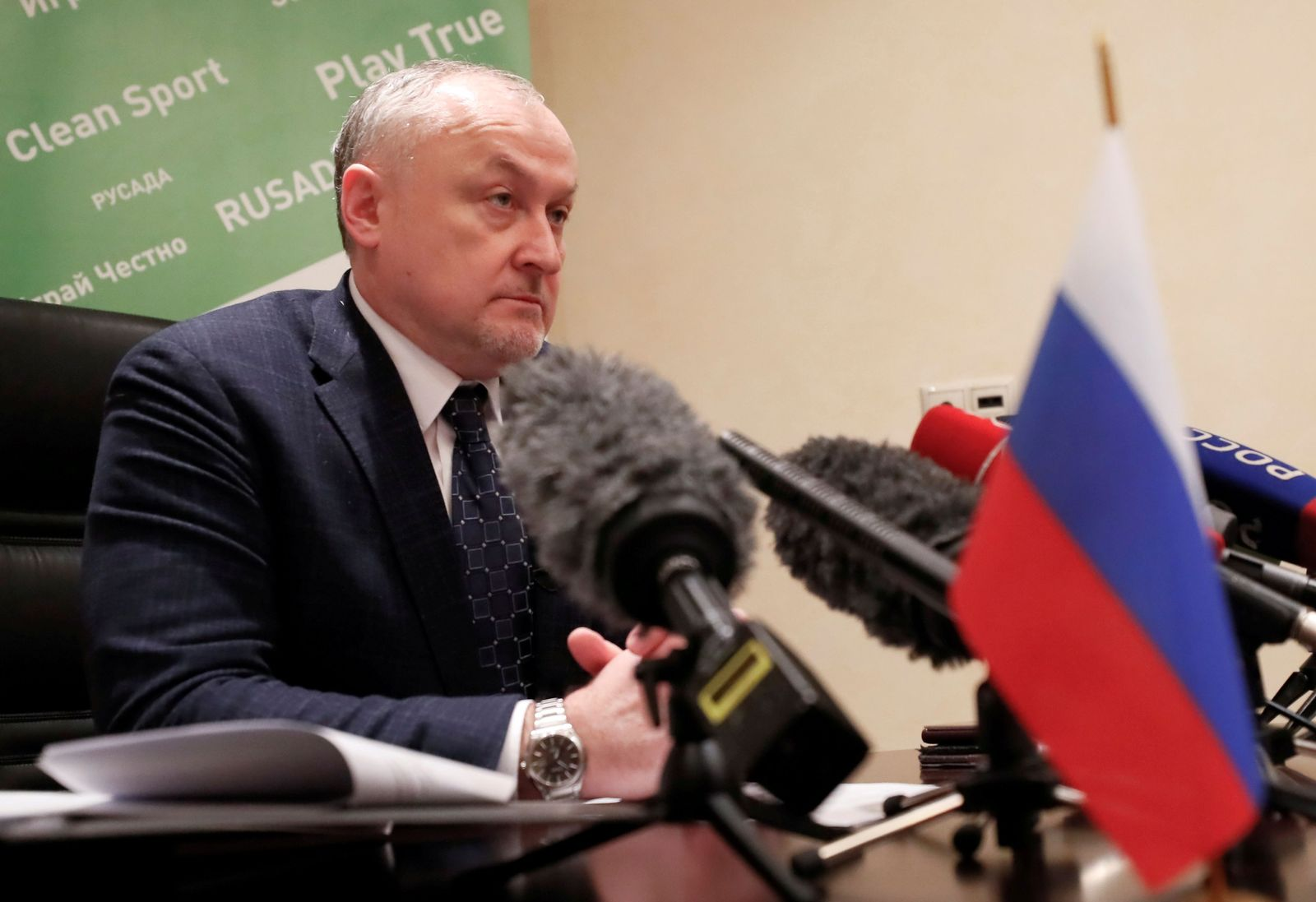 SPORT-DOPING-RUSSIA