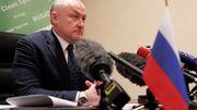 Russland entlässt Chef der nationalen Antidopingagentur