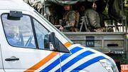 Terrorverdächtiger Soldat – Polizei durchsucht zehn Häuser