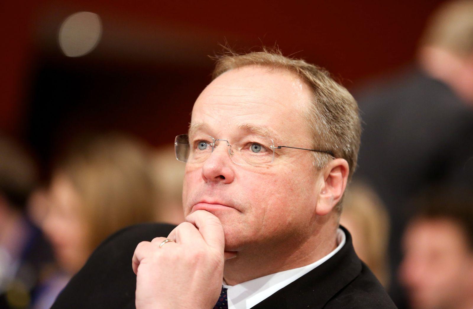 Seitenwechsler/ Dirk Niebel