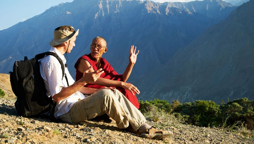 Bloß kein Tourist sein: Erlebnisse mit Einheimischen
