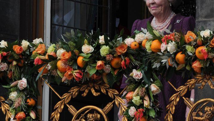 Niederlande: Königin Beatrix dankt ab, Willem-Alexander übernimmt