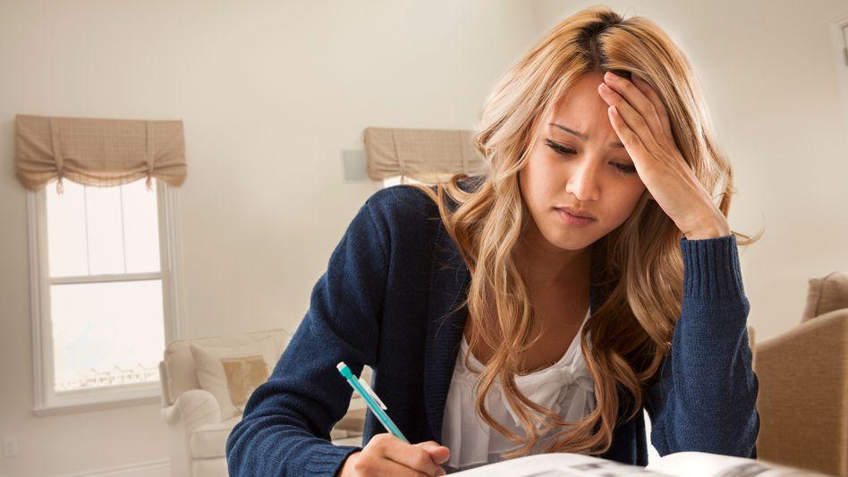 Stress im Studium: Prüfungsängste lassen sich überwinden