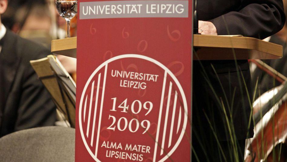 Horst Köhler zweifelt daran, dass in der Bildungspolitik Worten auch Taten folgen