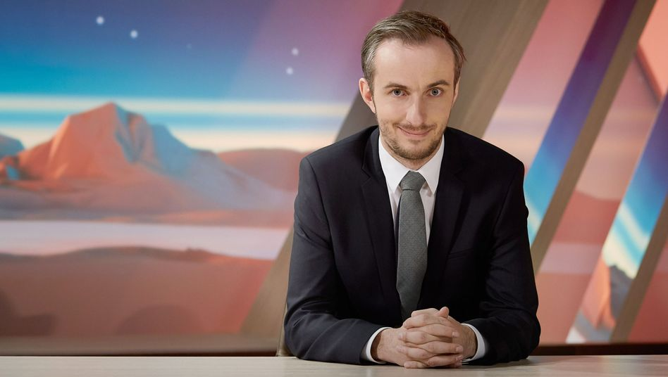 German television comedian Jan Böhmermann could face criminal proceedings for insulting Turkey's prime minister.