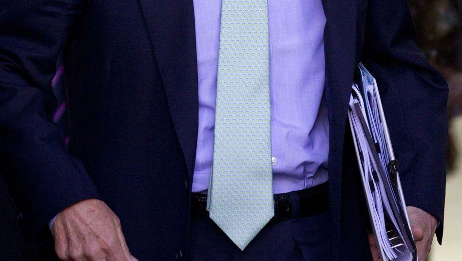 Ex-Barclays-Chef Bob Diamond: Er war einer der bestbezahlten Banker der Welt