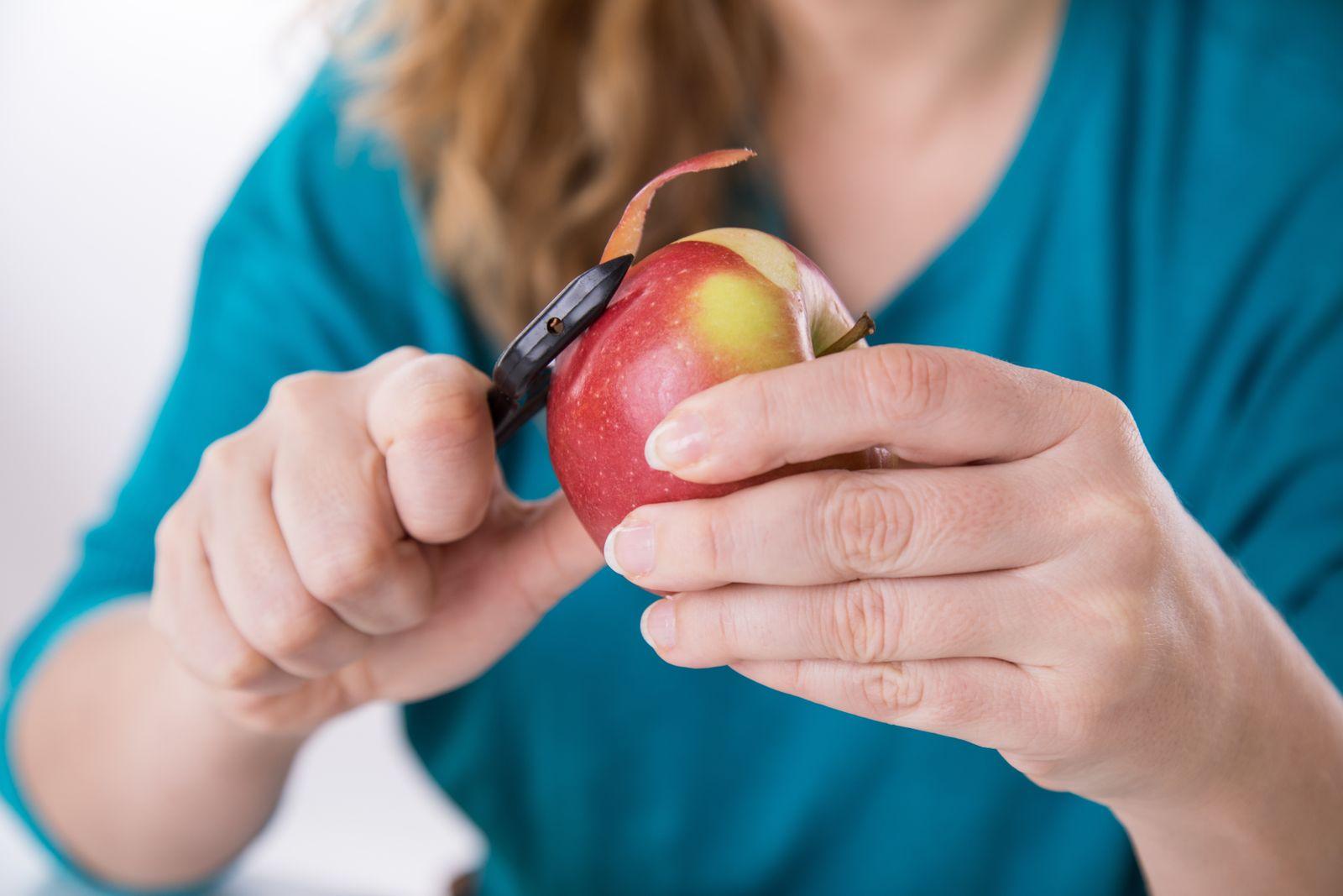 EINMALIGE VERWENDUNG Gesund ernaehren / Fruchtzucker