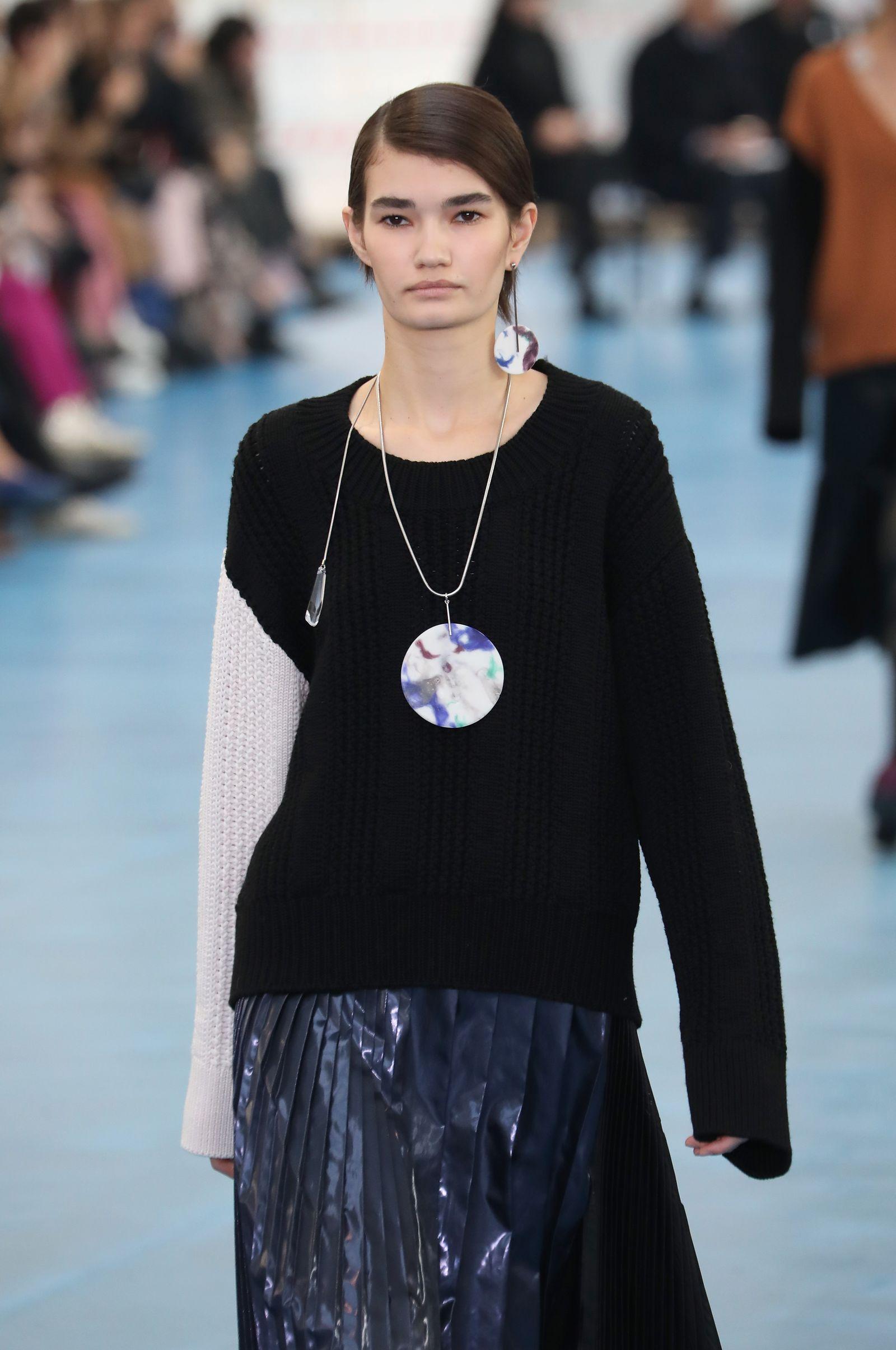 Arthur Arbesser - Runway - Milan Fashion Week Fall/Winter 2020-2021
