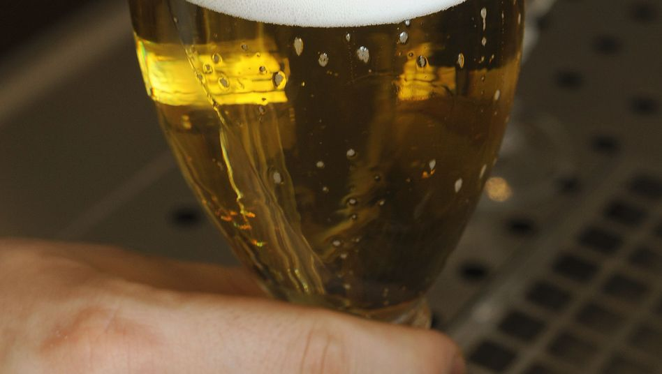 Bier: In Brügge soll das beliebte Getränk bald durch eine Pipeline fließen