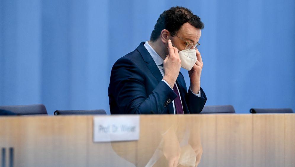 Gesundheitsminister Spahn: Er gehört nicht mehr in dieses Amt