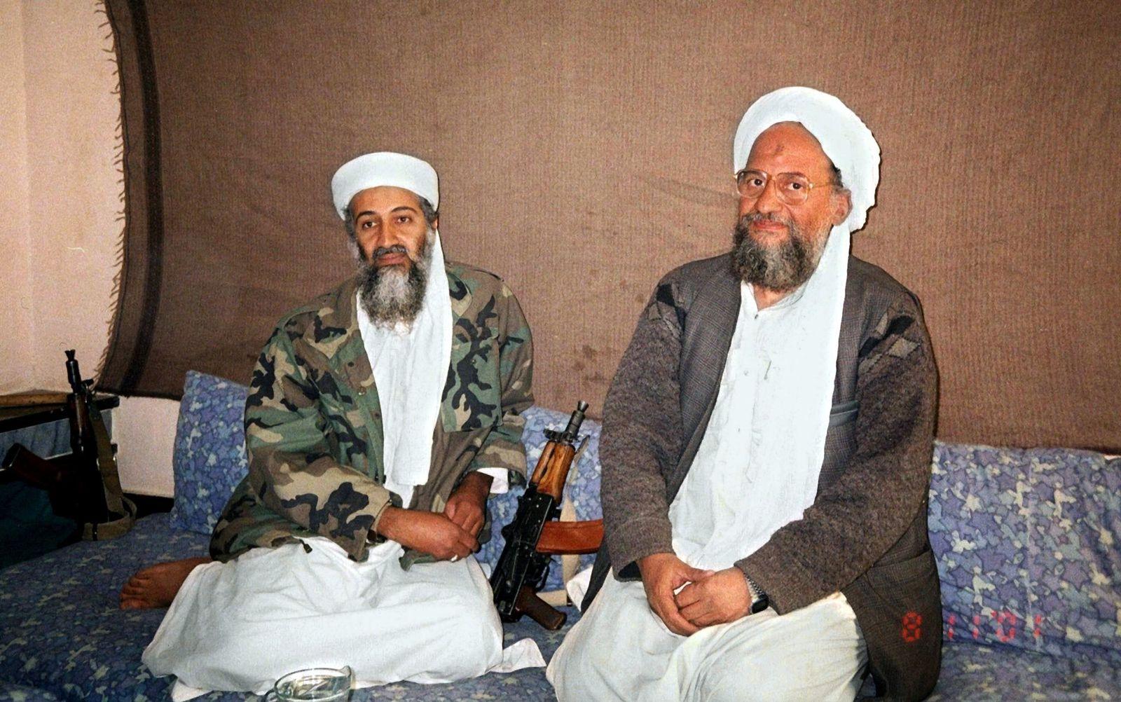 Bin Laden/ Sawahiri