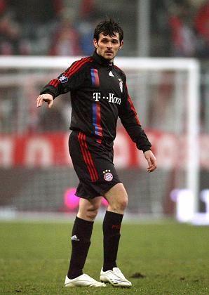 """Bayern-Profi Sagnol: """"wieder angreifen"""""""