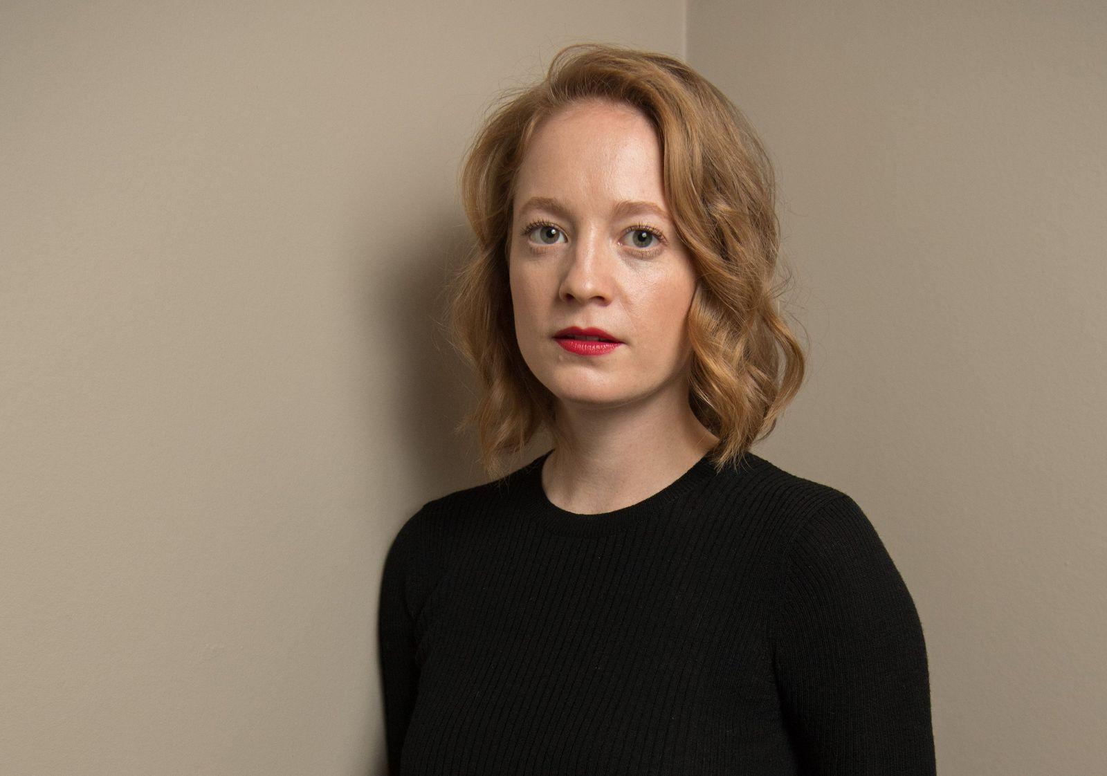 Schauspielerin Leonie Benesch