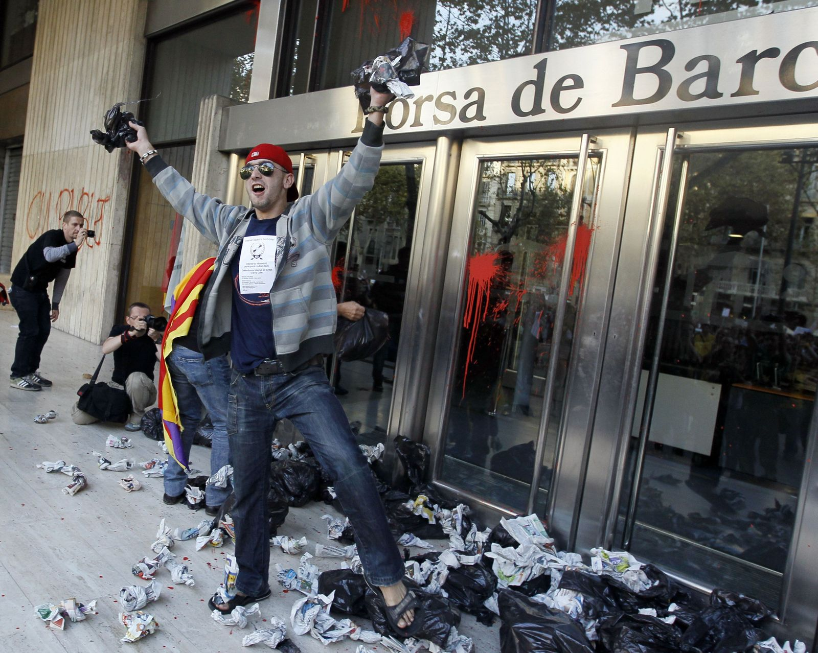 Spanien/Banken