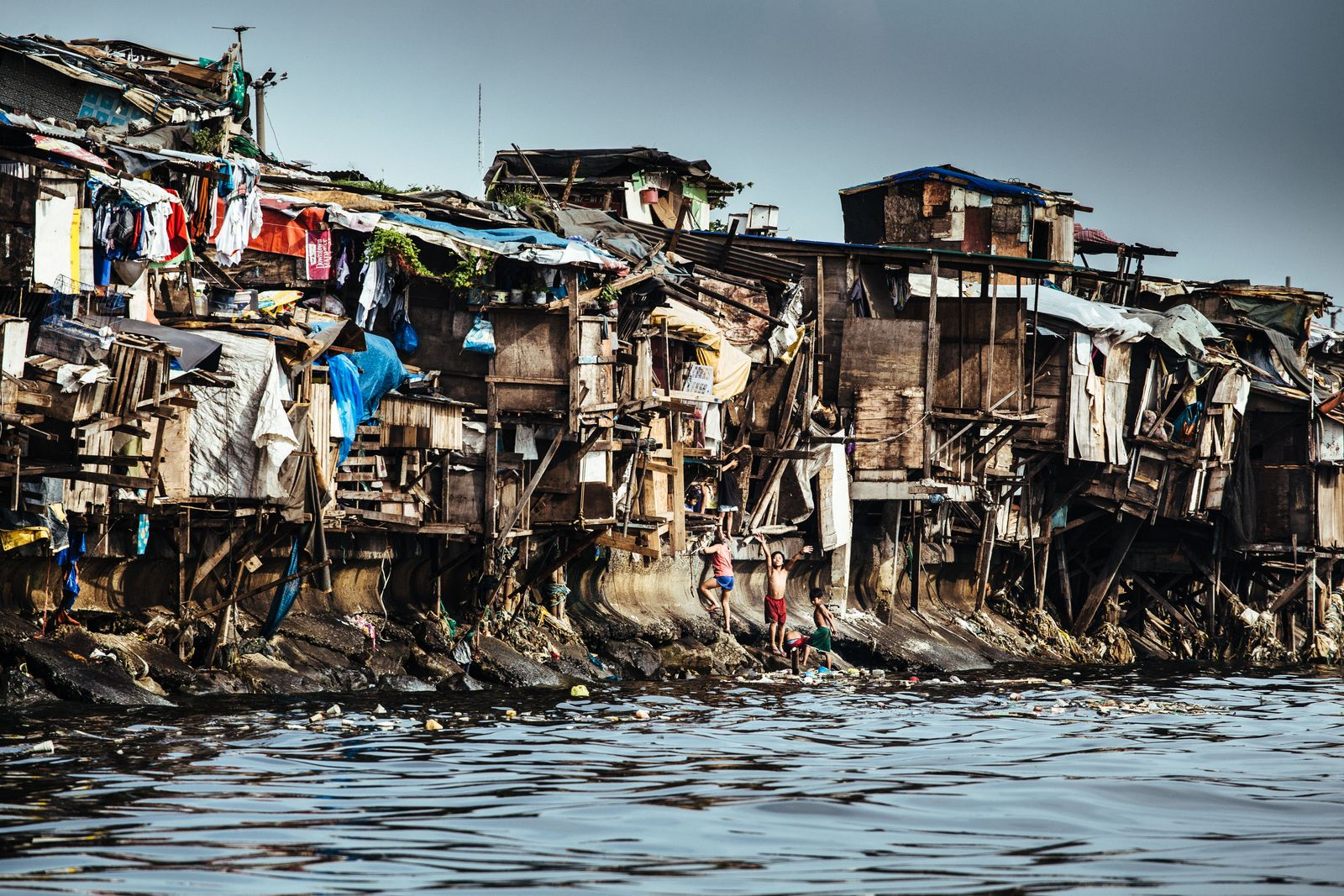 Floating Kids Manila