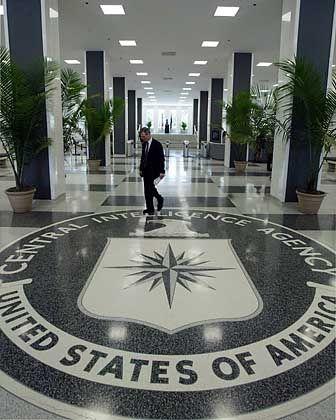Hauptquartier des US-Geheimdienstes CIA: Beamte fürchten Anklagen