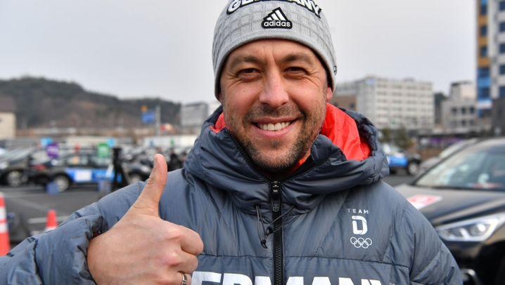 Olympia 2018: Das sind Deutschlands Eishockey-Helden