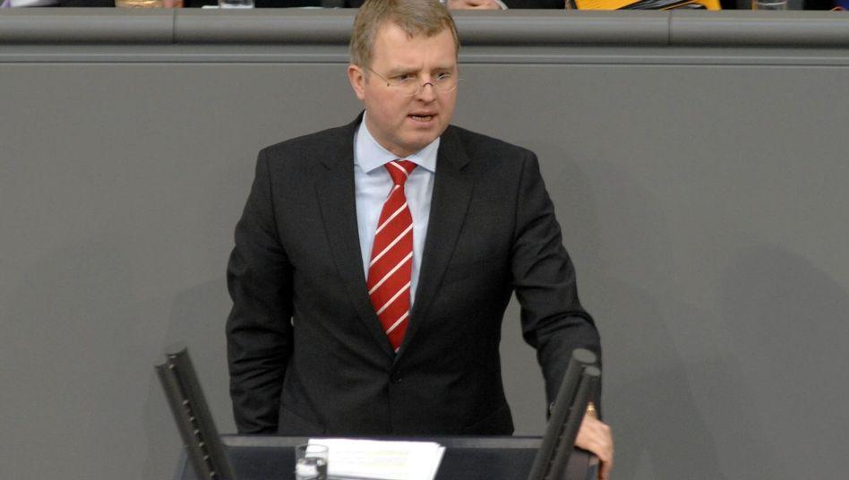 """FDP-Finanzexperte Schäffler: """"Es muss eine Austrittsmöglichkeit aus dem Euro geben"""""""