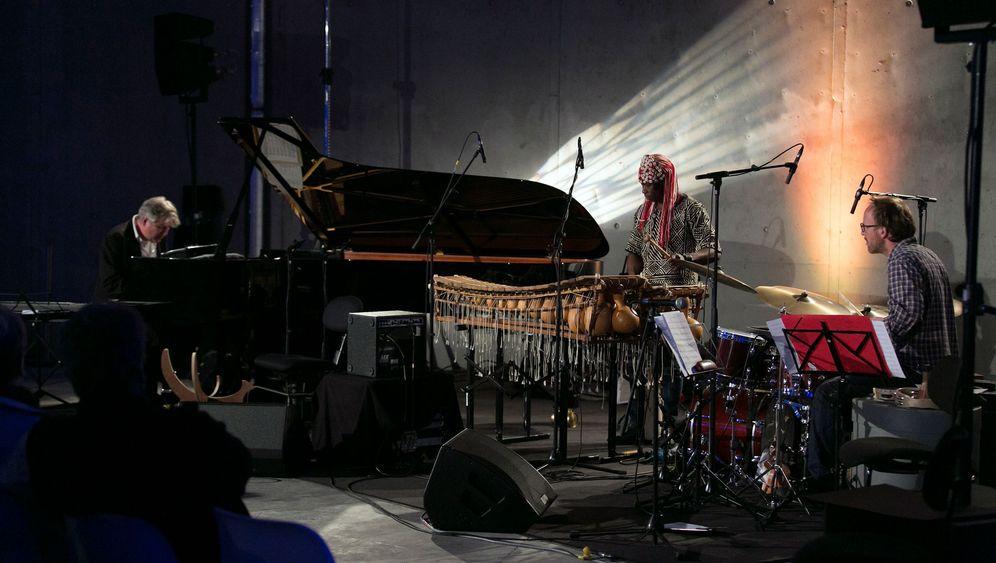 Afrika in der Musik: Das rhythmische Paradies