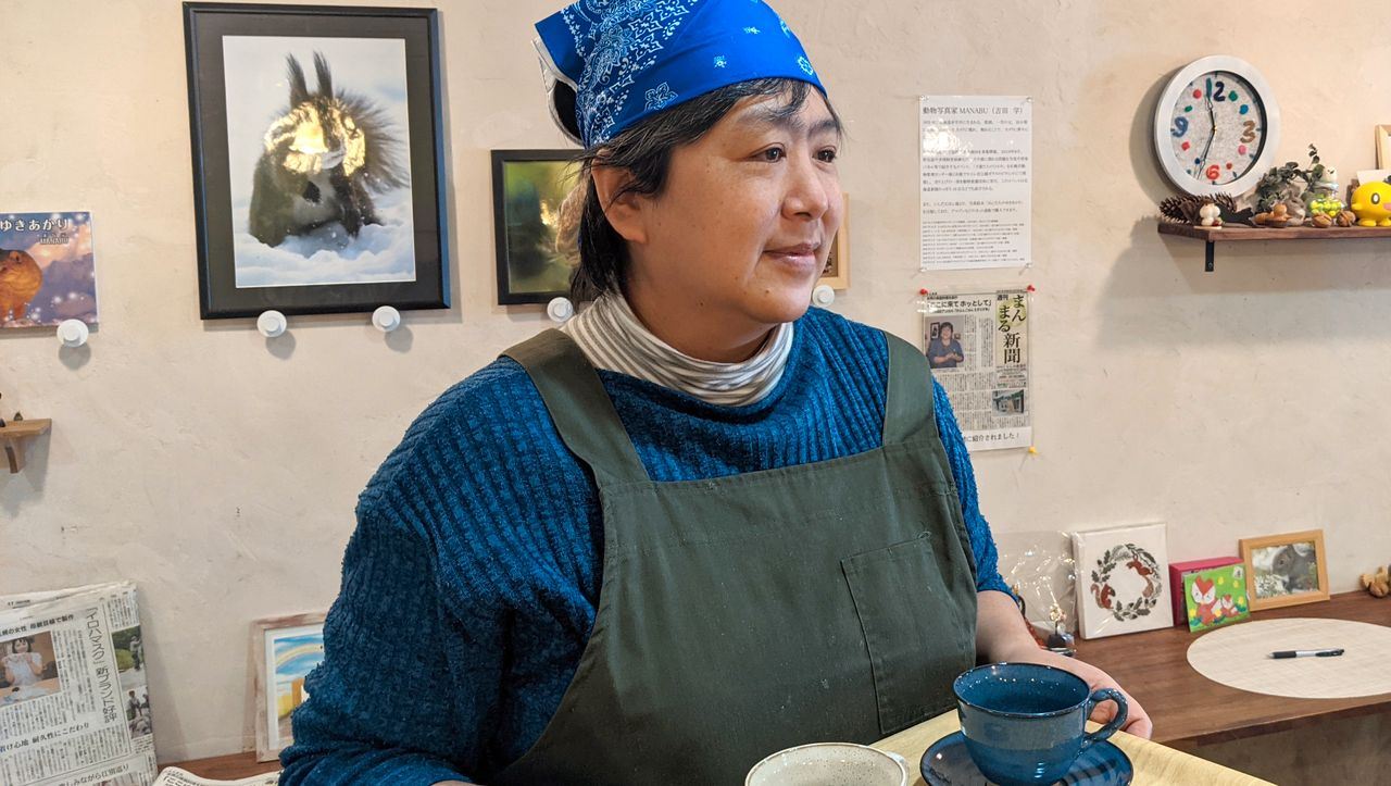 Zehn Jahre nach der Kernschmelze in Fukushima: Frau Shishidos Heimat gibt es noch, aber sie will nicht mehr zurück - DER SPIEGEL