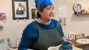 Frau Shishidos Heimat gibt es noch, aber sie will nicht mehr zurück
