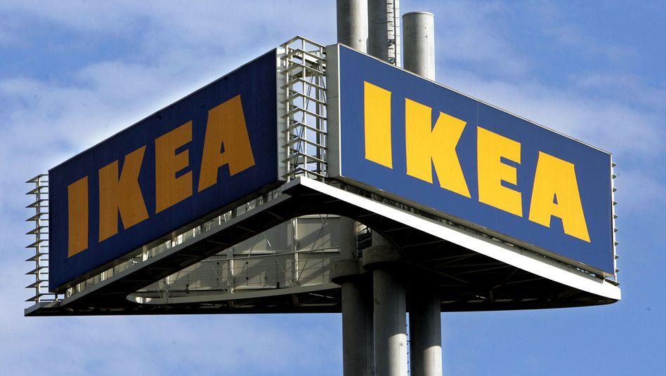Ikea-Einrichtungshaus: Mit aggressiven Modellen spart der Konzern Hunderte Millionen Euro