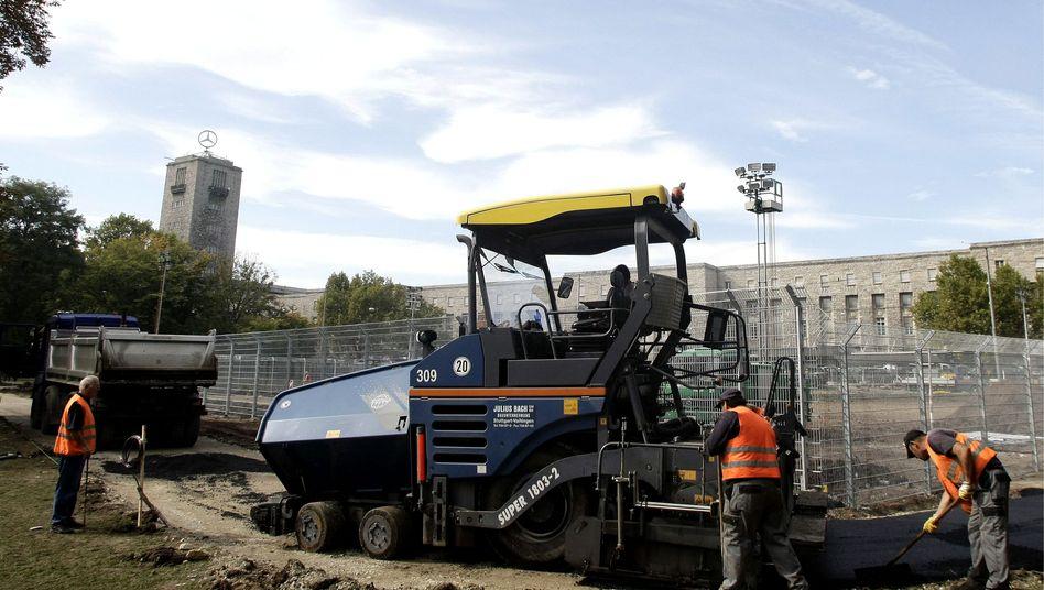 """Bauarbeiten am Stuttgarter Bahnhof: """"Unkalkulierbare Kosten"""" im Fall des Abbruchs"""