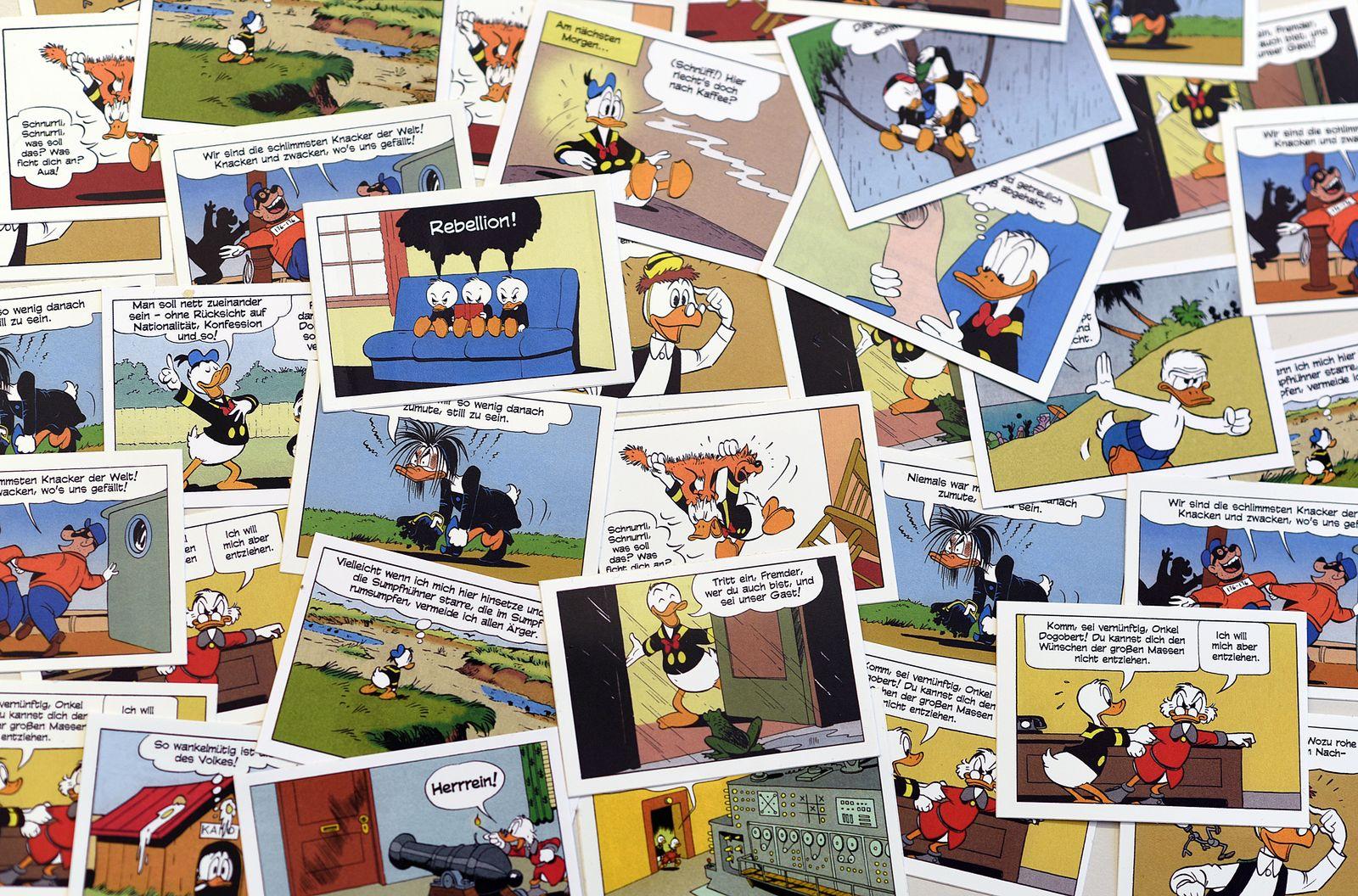 Netzwelt/ Donald Duck