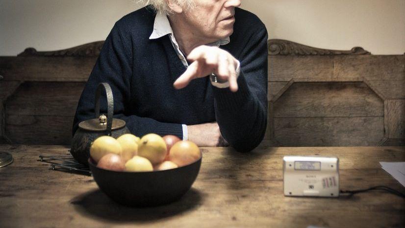 Der Münchner Psychoanalytiker Wolfgang Schmidbauer, 70, ist mit seinen zahlreichen Büchern einer der erfolgreichsten Psychologie-Autoren in Deutschland.