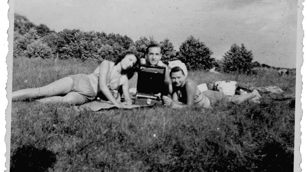 Photo Gallery: Teen Life in WWII Berlin