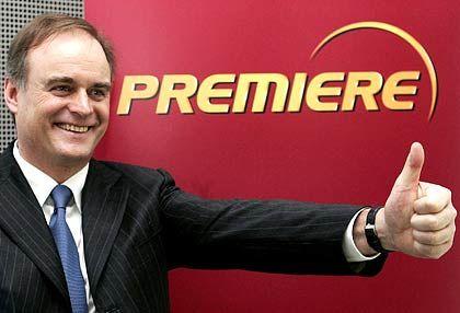 """Premiere-Geschäftsführer Kofler: """"Neue Dimension der Fußballberichterstattung"""""""