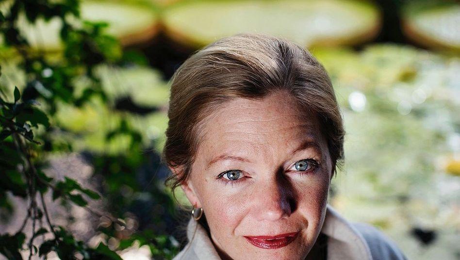 Autorin Lunde: Noch mehr Technik, mehr Menschsein werden die Welt nicht retten