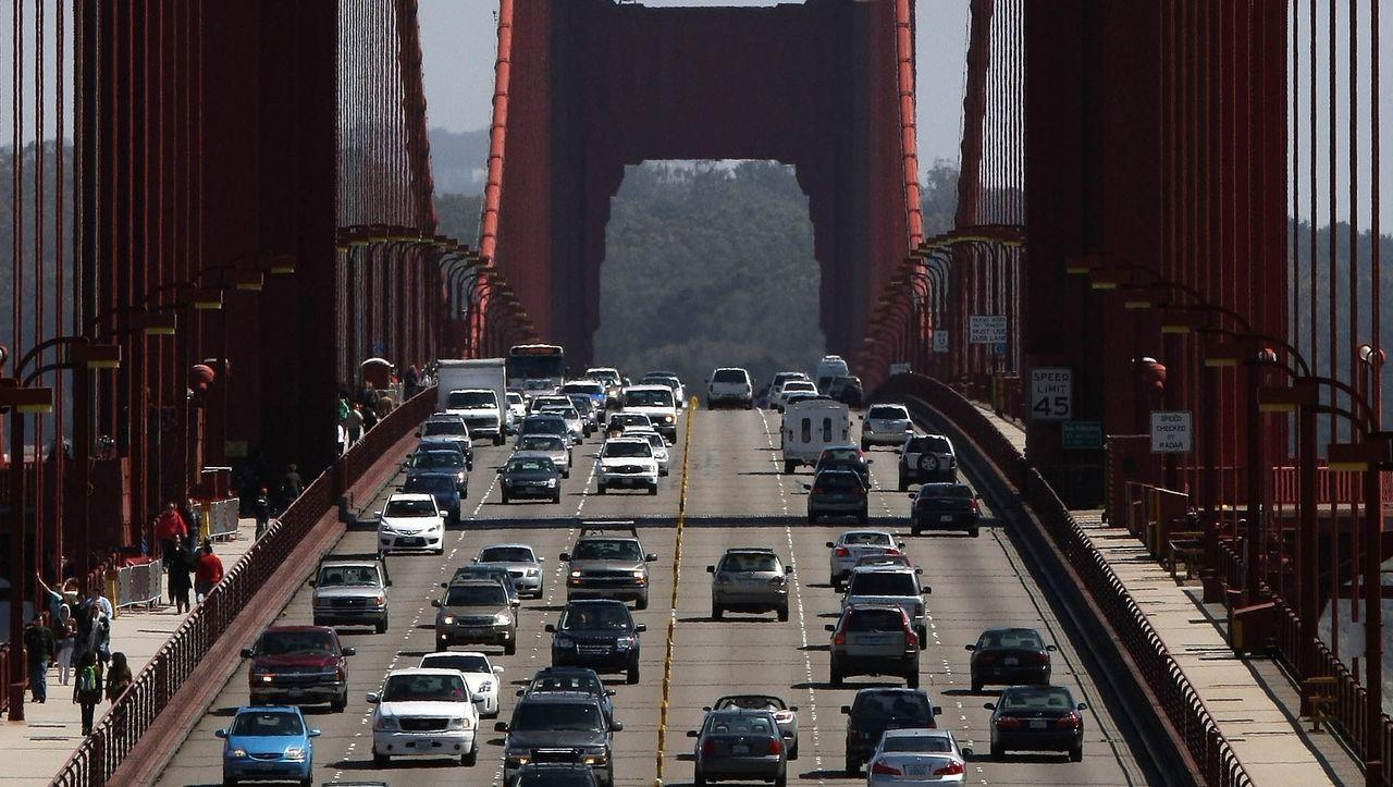 Kalifornien verkündet Verkaufsverbot für Verbrennungsmotoren ab 2035...