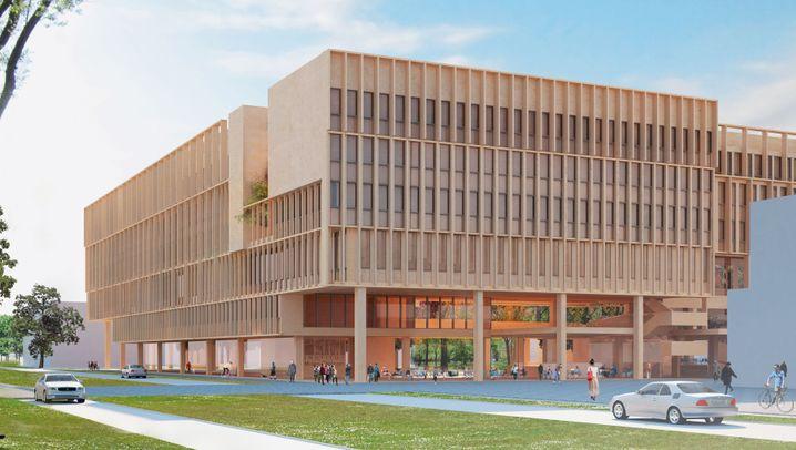 Grafton Architects: Gebäude für Menschen