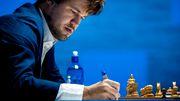 Ein 18-Jähriger überrumpelt Weltmeister Magnus Carlsen