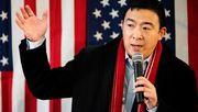 Andrew Yang gibt Kandidatur für das Weiße Haus auf