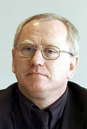 Drängt auf schnelle Klärung: MobilCom-Chef Gerhard Schmid