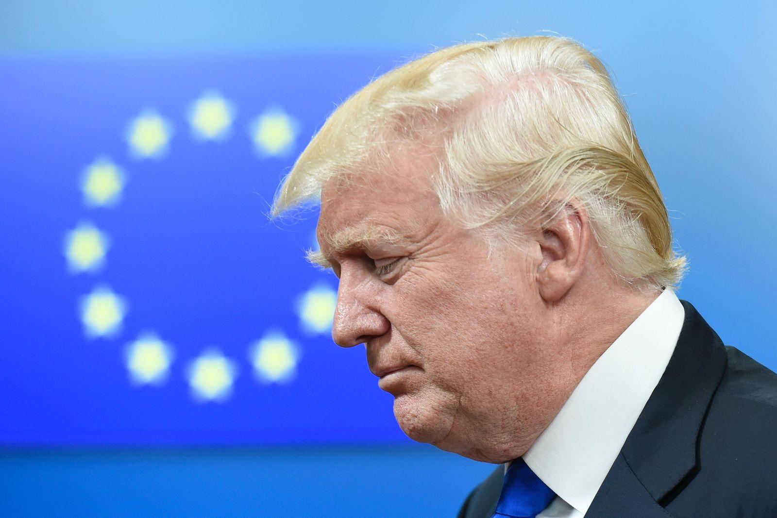 Trump/ EU