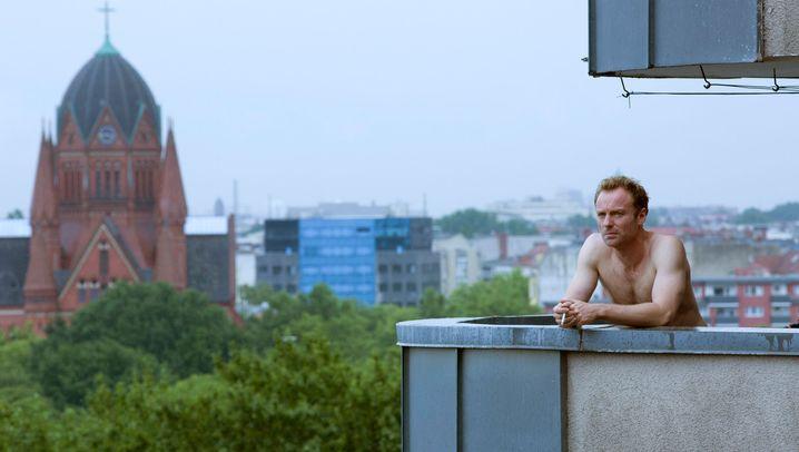 """""""Tatort"""" mit Rubin und Karow: Dreckiges Berlin"""