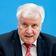 Seehofer will zu Jahresbeginn nach Syrien abschieben